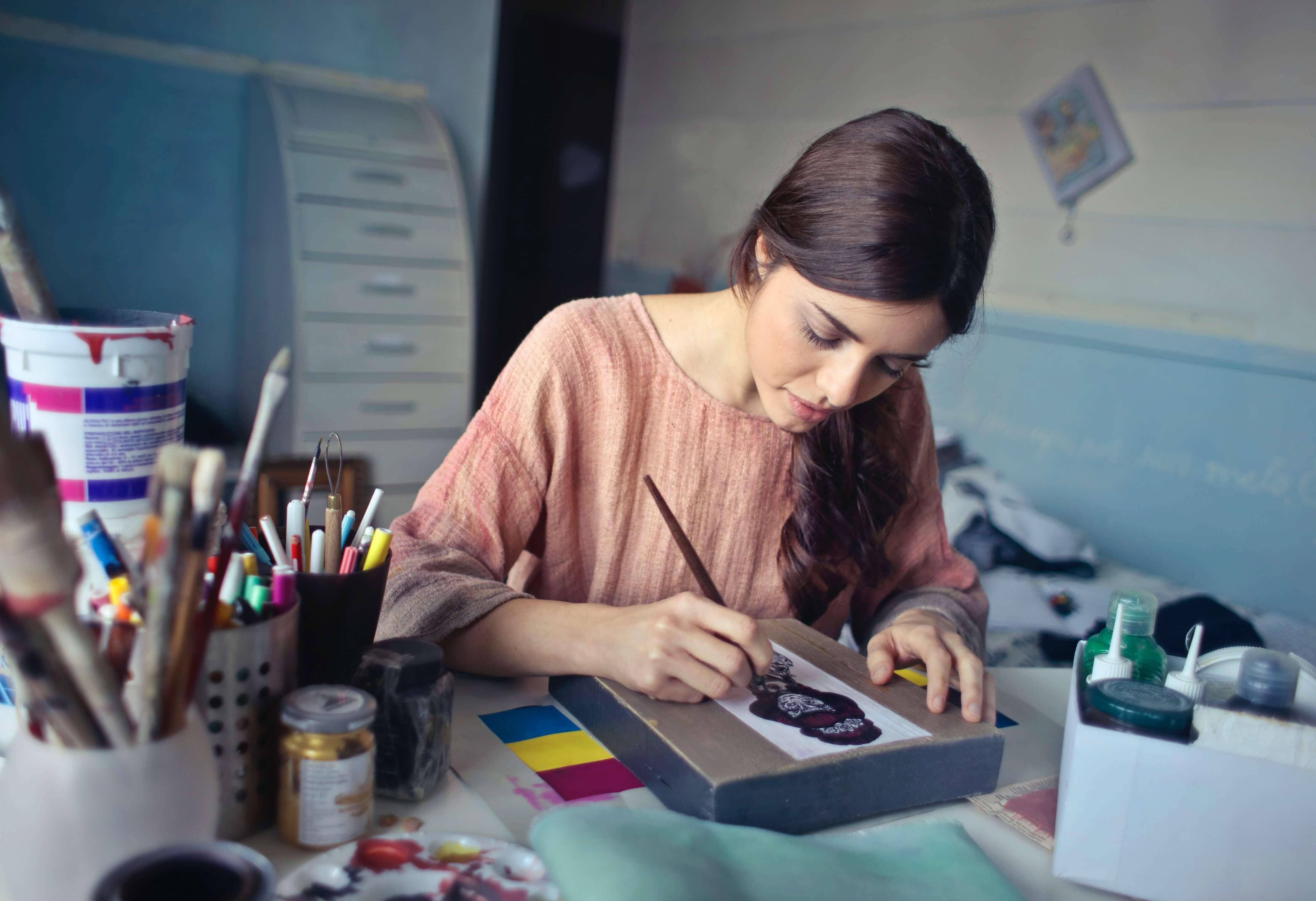 Extracurricular - Art College Consultants NJ