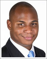 "Curtis ""C.J."" Flournoy Expert in College Admissions Counselor New York and Admission Consultants New York"